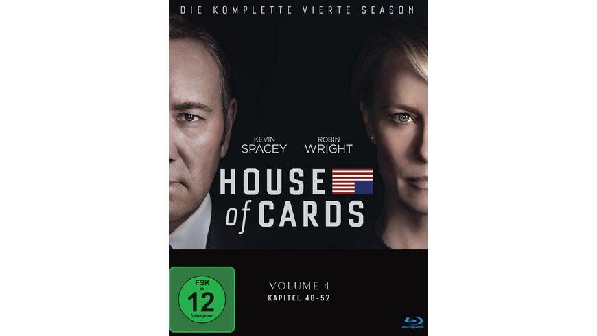 House of Cards Season 4 4 BRs