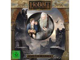 Der Hobbit 3 Die Schlacht der fuenf Heere Extended Sammler Edition LE 5 BR3Ds WETA Figur inkl Digital Ultraviolet