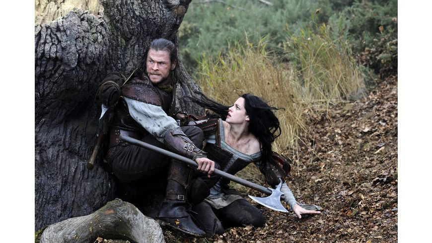 Snow White the Huntsman Steelbook LE