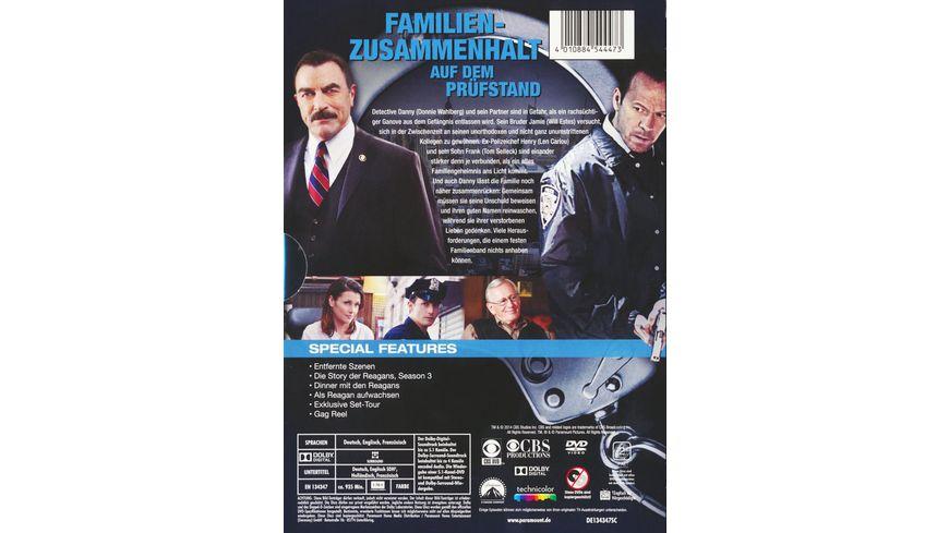 Blue Bloods Staffel 3 6 DVDs