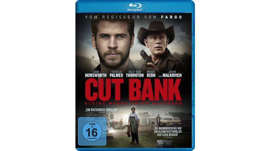 Cut Bank Kleine Morde unter Nachbarn