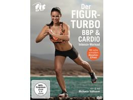 Fit For Fun Der Figur Turbo BBP Cardio Intensiv Workout