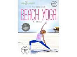 YogaEasy de Beach Yoga