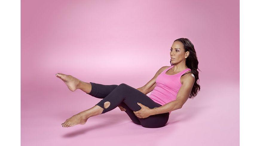 Barbara Becker Mein Pilates Flow Training Die ideale Sommerfigur in nur 3 Wochen mit meinem Pilates Flow Training