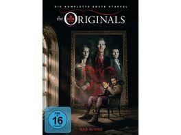 The Originals Die komplette Staffel 1 5 DVDs