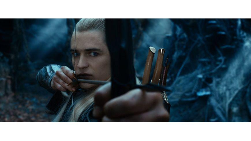 Der Hobbit 2 Smaugs Einoede
