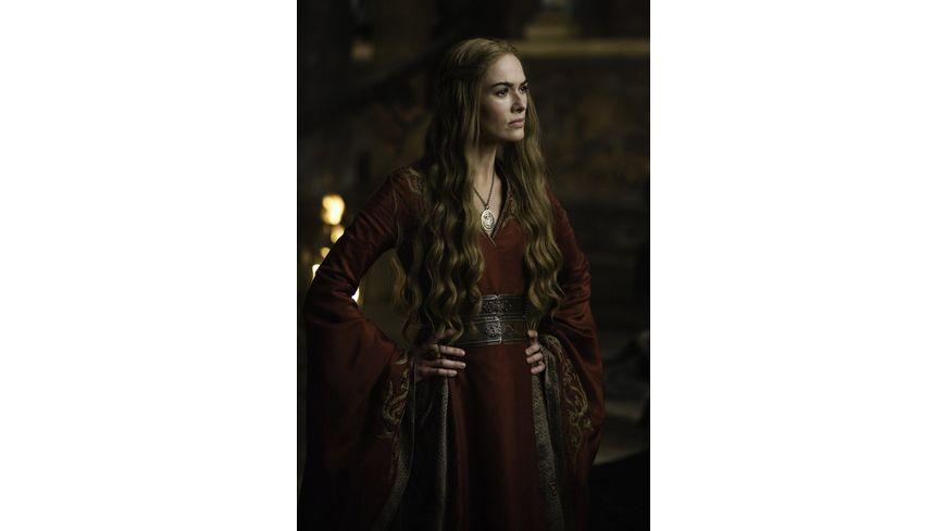 Game of Thrones Staffel 2 5 DVDs