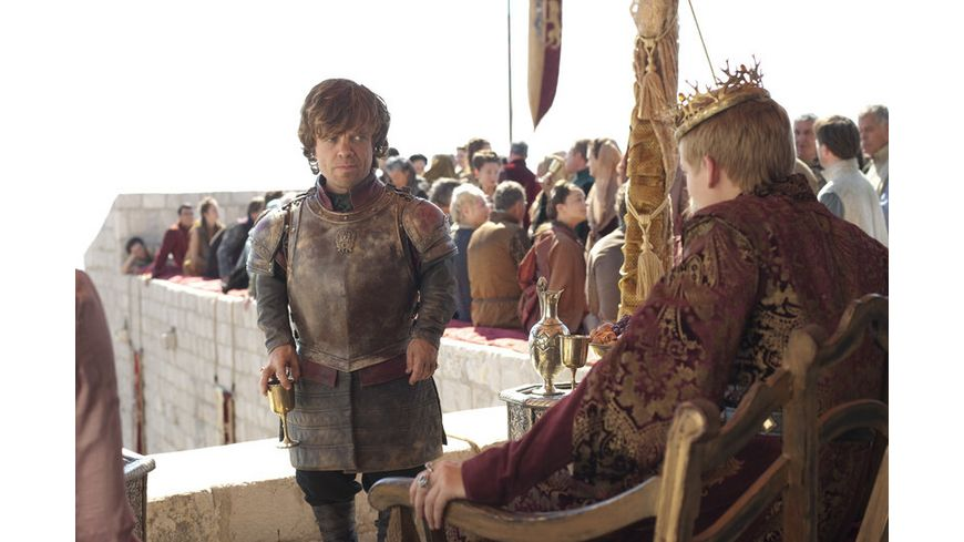 Game of Thrones Staffel 2 5 BRs