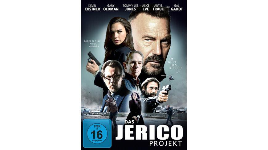 Das Jerico Projekt Imdb