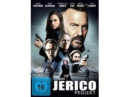 Das Jerico Projekt Im Kopf des Killers