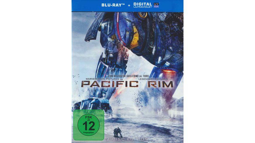 Pacific Rim 2 BRs