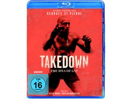 Takedown The DNA of GSP