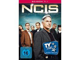 NCIS Naval Criminal Investigate Service Season 7 1 3 DVDs