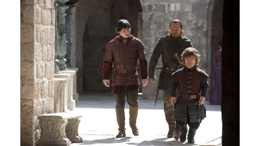 Game of Thrones Staffel 3 5 BRs