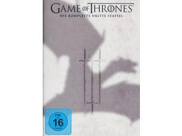 Game of Thrones Staffel 3 5 DVDs