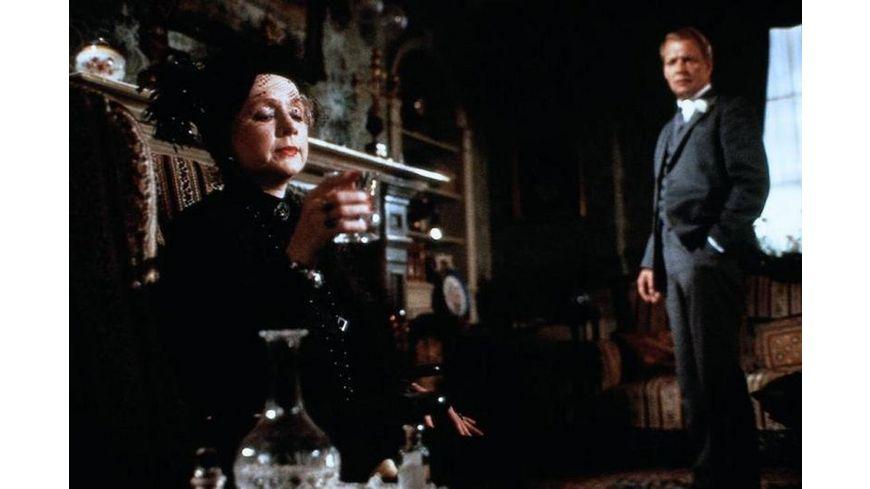 Agatha Christie Poirot Rendezvous mit einer Leiche