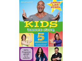 Kids Dance Club