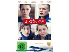 4 Koenige