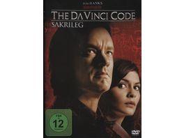 The Da Vinci Code Sakrileg Kinofassung