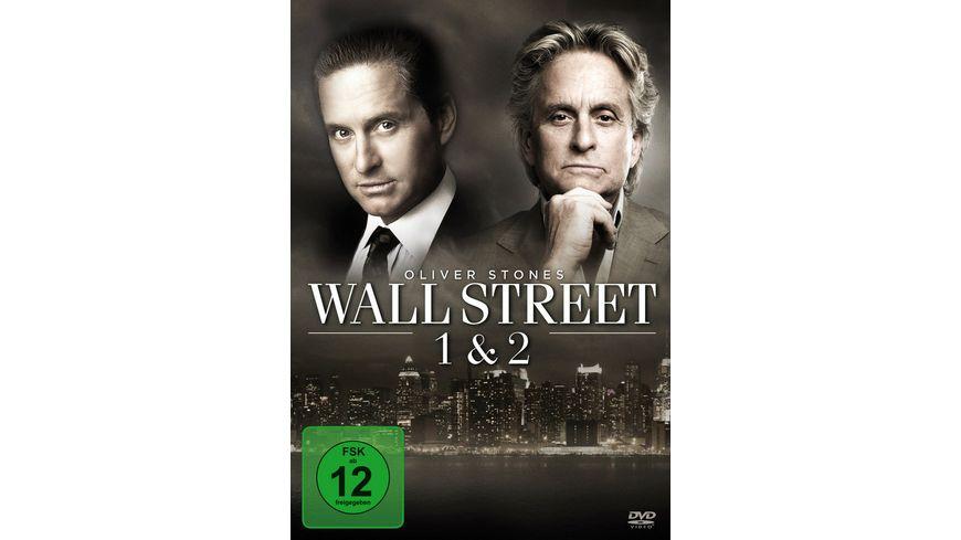 Wall Street 1 2