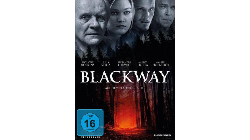 Blackway Auf dem Pfad der Rache