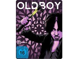 Oldboy Steelbook LE