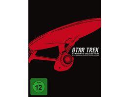 Star Trek Stardate Collection 12 DVDs