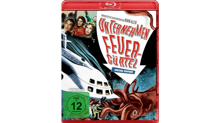 Unternehmen Feuerguertel Voyage to the Bottom of the Sea SE
