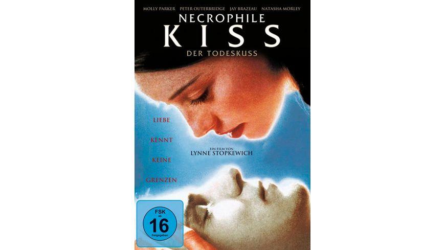 Necrophile Kiss Der Todeskuss