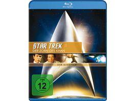 Star Trek 2 Der Zorn des Khan