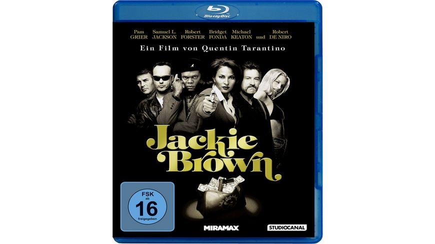 Jackie Brown SE