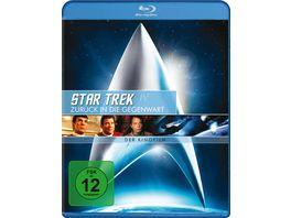 Star Trek 4 Zurueck in die Gegenwart