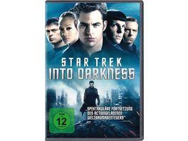 Star Trek 12 Into Darkness
