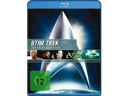 Star Trek 8 Der erste Kontakt