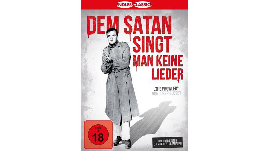 Dem Satan singt man keine Lieder