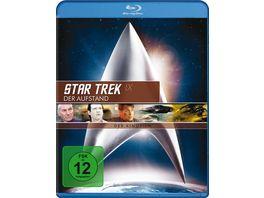 Star Trek 9 Der Aufstand
