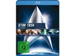 Star Trek 10 Nemesis