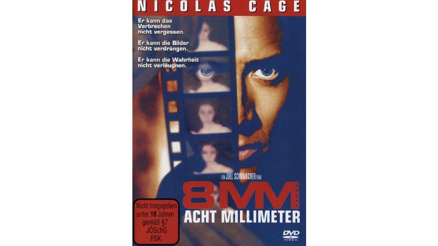 8 MM Acht Millimeter