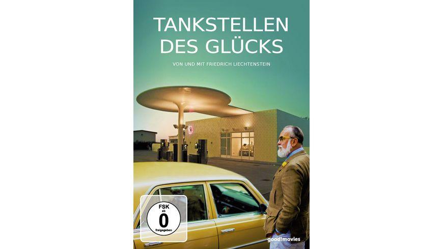 Tankstellen des Gluecks