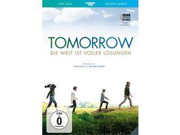 Tomorrow Die Welt ist voller Loesungen