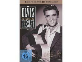 Elvis Presley 40 Todestag SE 2 DVDs