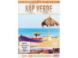 Kap Verde Die schoensten Laender der Welt