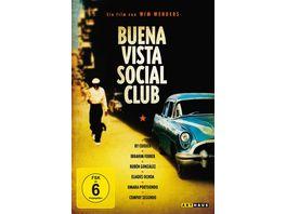 Buena Vista Social Club OmU