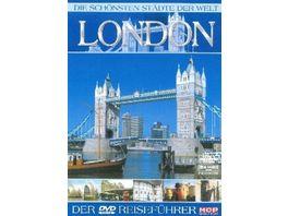 London Die schoensten Staedte der Welt