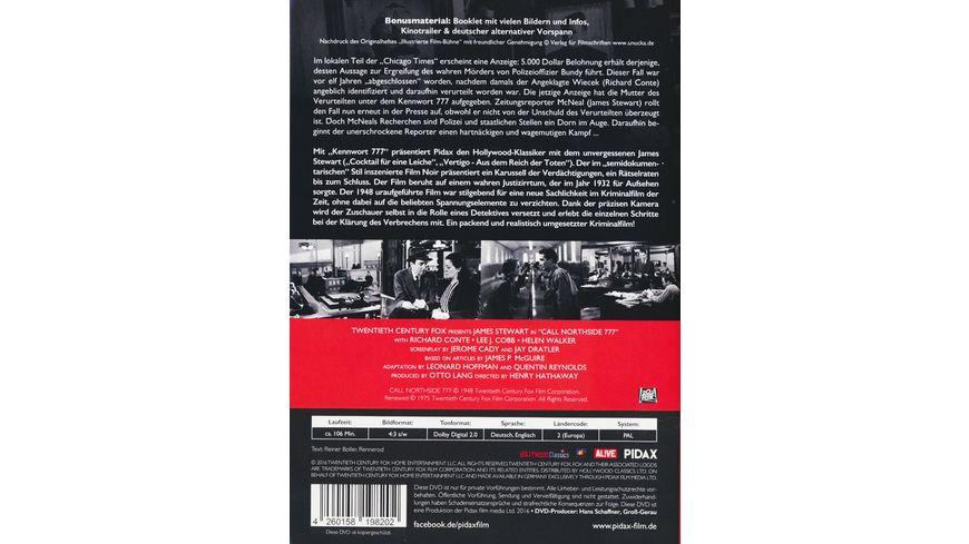 Kennwort 777 Remastered Edition
