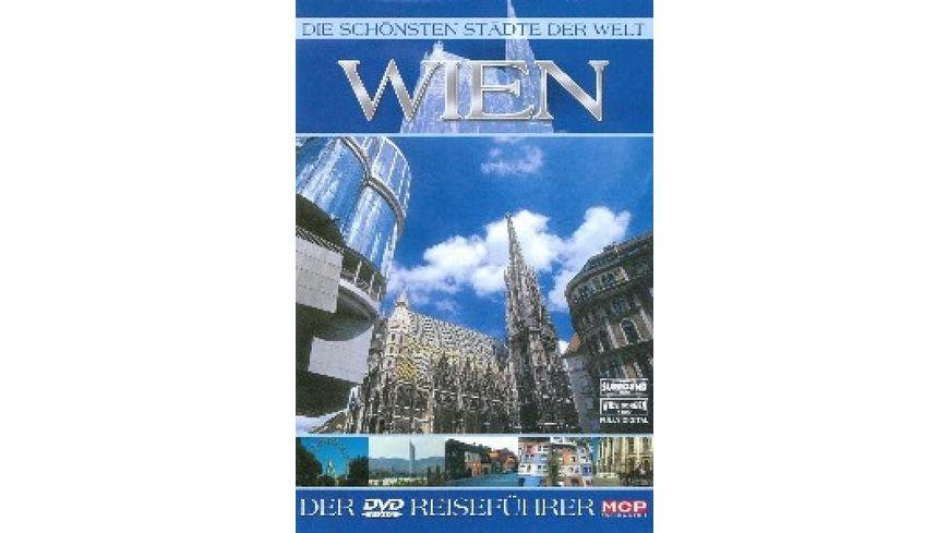 Wien Die schoensten Staedte der Welt