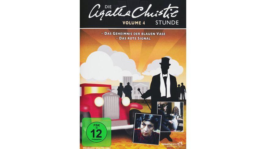 Die Agatha Christie Stunde Vol 4