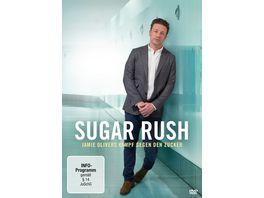 Sugar Rush Jamie Olivers Kampf gegen den Zucker