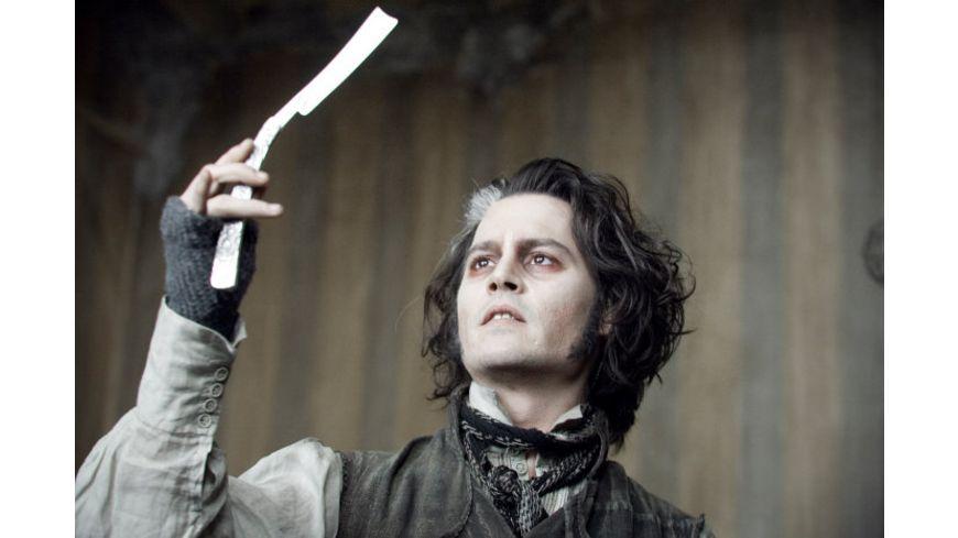 Sweeney Todd Der teuflische Barbier aus der Fleet Street