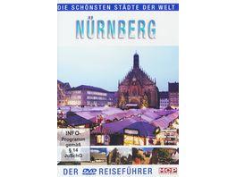 Nuernberg Die schoensten Staedte der Welt